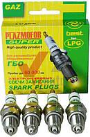 Свеча зажигания Плазмофор ВАЗ 2101-09 Таврия, Ланос(8 кл) газ к-т