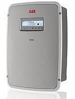 Солнечный инвертор сетевой ABB UNO 2.5 кВт, 1Ф