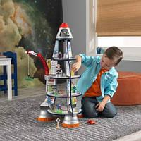 """Игровой набор для детей Kidkraft """"Ракета"""""""