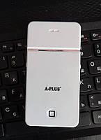 Электробритва А-Плюс SV-1782 в виде iPhone