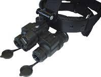 """Очки ночного видения """"Комбат"""" SM-3G2 1X (ИК, маска)"""