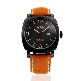 Стильные мужские наручные часы Curren 8158