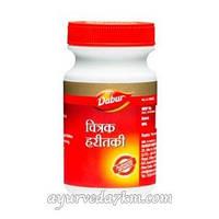 Читрак Харитаки 250 г(лечение простудных заболеваний)Chitrak haritaki lehya Dabur