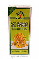 Исабгол 100 г (нормализация жирового обмена, выведение токсинов) Isabgol Dabur