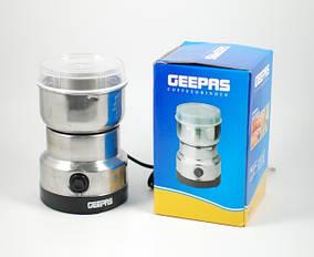 Кофемолка GEEPAS