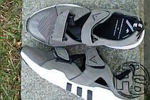 Кроссовки-сандалии Adidas White Mountaineering ADV Sandal Grey/White BB2745, фото 2