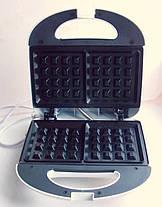 Вафельница для бельгийских вафель LivStar LSU-1214, фото 3