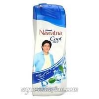Тальк для тела 100 г Navratna body talk