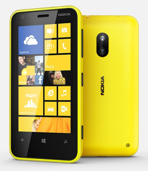 Чехлы для Nokia 620 Lumia