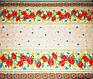 Льняная скатерть  180 x 150 размер, фото 2