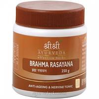 Брахма Расаяна Шри Шри Аюрведа Brahma Rasayana  Sri Sri Ayurveda 250 гр