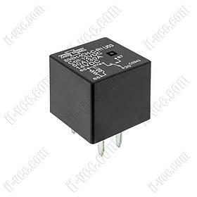 Реле Song Chuan 898H-1CH-C-R1 12VDC, SPDT 50A/12VDC