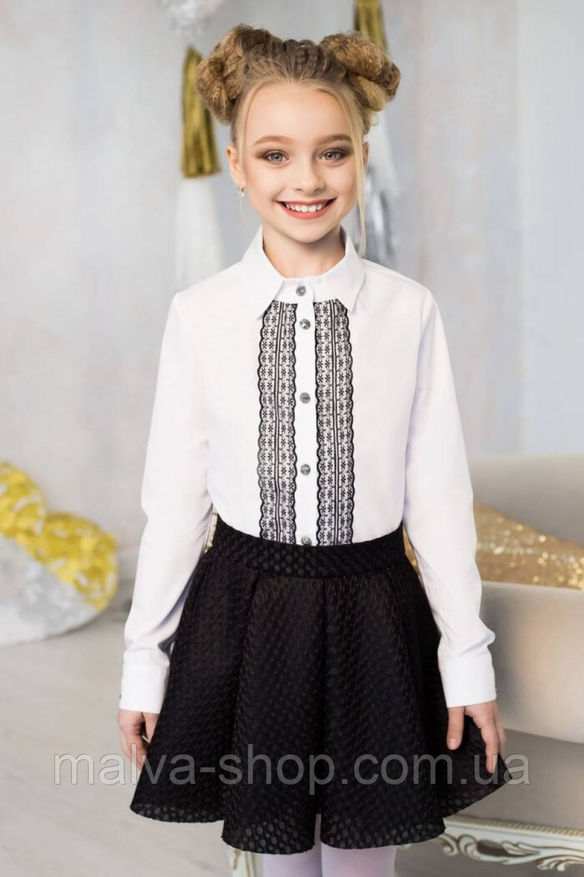 2692039d0852 Красивые блузки для девочек -