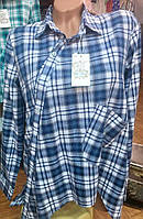 Женская рубашка косуха