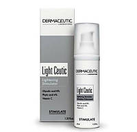 Dermaceutic Осветляющий ночной крем,40мл Light Ceutic