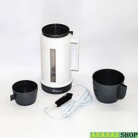 Автомобильный чайник Domotec MS 401 12V в прикуриватель 150W