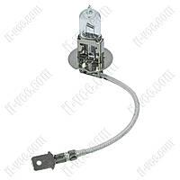 Лампа HALOGEN H3 64151 55W 12V PK22s OSRAM