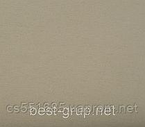 MSS-032 Ваниль (0,450 х 1,70 м) Satin (Сатин)  - Тканевые ролеты Oasis Оазис