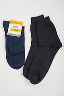 Носки мужские темные AG-0003110 Черный