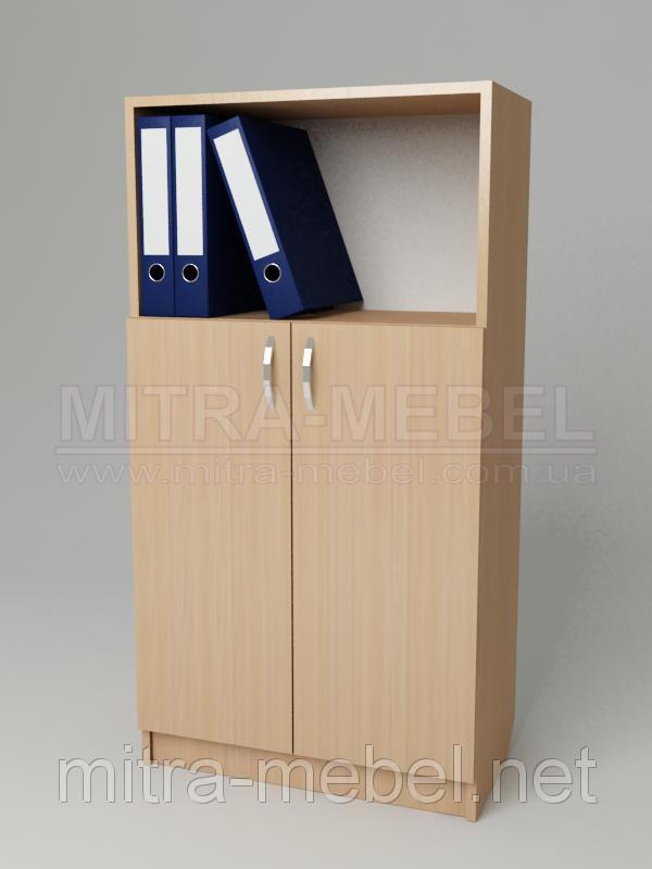 Шкаф тумба К-150 (600*320*1150h)