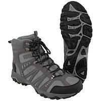 "Трекинговые ботинки р.43 серые Fox Outdoor ""Mountain High"" 18333M"