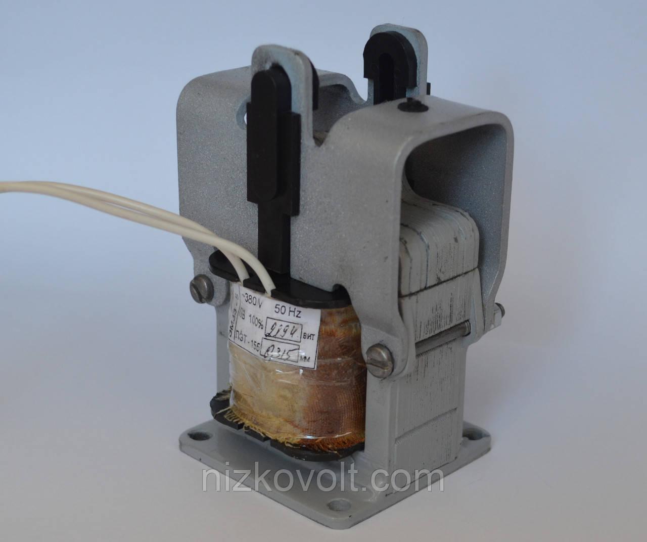Электромагниты переменного тока однофазные ЭМ 33-5, электромагнит ЭМ 33-51161
