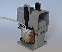 Электромагниты переменного тока однофазные ЭМ 33-5, электромагнит ЭМ 33-51161, фото 1