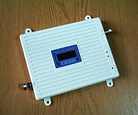 Репитер усилитель RW-1816 white 980 DCS 1800 MHz 65 dbi 16 dbm