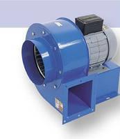 Вентилятор Bahcivan OBR 200 Т 2K радиальный трехфазный