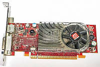 Видеокарта * Ati Radeon Hd2400 Xt /Ddr2 Sdram 256 Mb /64-Bit/PCI Express /DMS-59, S-Video (ATI-102-B27602 (B) ) (3812.1)