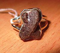 """Кольцо со ставролитом  """"Крестный"""", размер 16.9 от Студии  www.LadyStyle.Biz, фото 1"""
