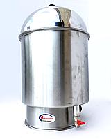 Кукурузоварка с краном Ankemoller MHM-22