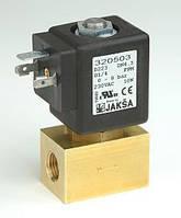 Клапан электромагнитный Ду 2, G1/4 (230 В перем. тока)