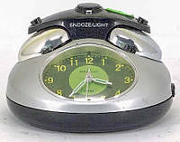 Часы настольные с подсветкой Quelle 929 (4513.1)