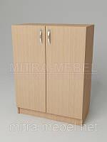 Шкаф тумба К-164 (600*320*800h)