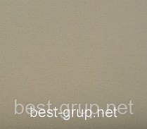MSS-042 Ваниль (0,475 х 1,70 м) Satin (Сатин)  - Тканевые ролеты Oasis Оазис