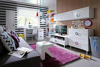 Комната для подростка BRW Ringo