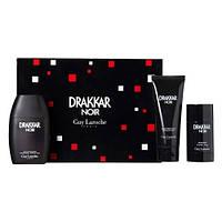 Guy Laroche Drakkar Noir EDT 100.00ml (ORIGINAL) SET