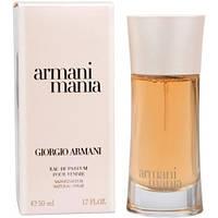 Giorgio Armani Armani Mania EDP 50ml (ORIGINAL) (парфюмированная вода  Джорджио Армани Армани Мания 1f21621c01a6f