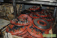 Муфта сцепления / Корзина / Диск сцепления /Диск Фередо / Плита промежуточная для двигателей
