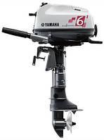 Акция на лодочные моторы Yamaha продлена