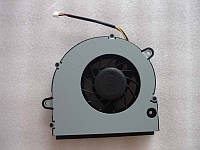 Вентилятор для ноутбука TOSHIBA Satellite C675, L770, L770D, L775, L775D (DFS531305M30T)(Кулер)