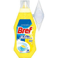 Средство для чистки унитаза Bref Дикий лимон 360 мл