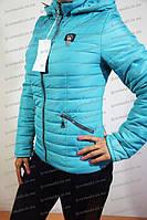 Красивая стильная курточка для женщин