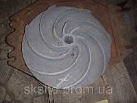 Отливки и литье из серого и высокопрочного чугуна, фото 1