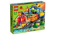 LEGO DUPLO LEGO Ville Большой поезд 10508