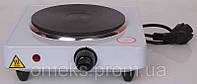 Электрическая настольная плита Hote Plate на 1 диск DJV /201 N