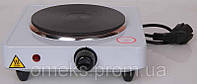 Электрическая настольная плита Hote Plate на 1 диск DJV /201 N, фото 1