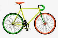 Покраска велосипеда киев