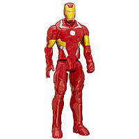 Железный человек (Marvel Titan Hero Series Iron Man),30см, Hasbro, фото 1